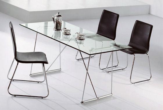 Cristales para mesas la cristaler a de m laga - Cristales para mesa ...